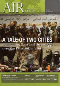 Australia/Israel Review, September 2009