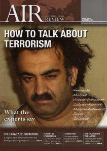Australia/Israel Review, October 2009