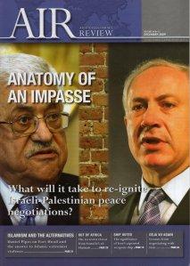 Australia/Israel Review, December 2009