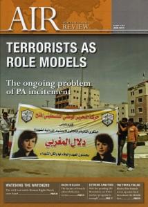 Australia/Israel Review, June 2010