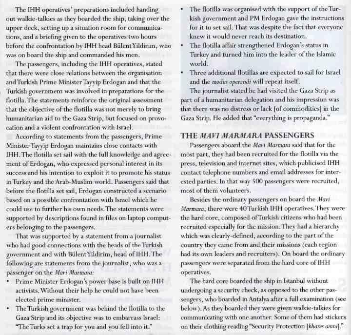Australia/Israel Review, July 2010 (3)