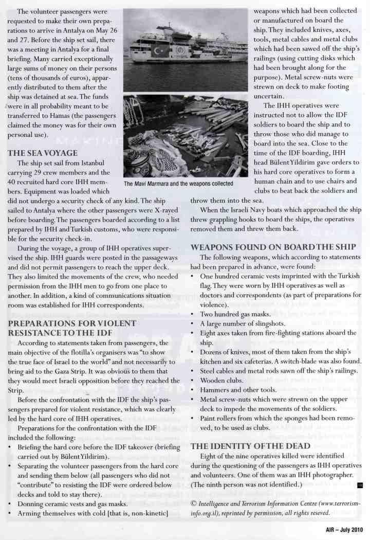 Australia/Israel Review, July 2010 (4)