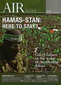 Australia/Israel Review, July 2010