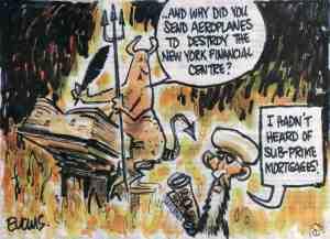 Osama in the Underworld