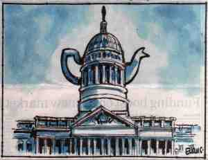 The triumph of the Tea Party