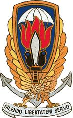 Gladio emblem