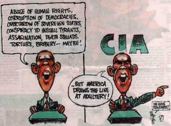 US a 'moral nation'