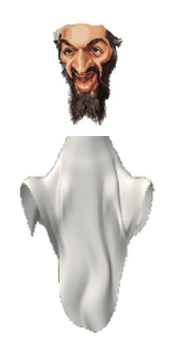 Bin Laden's Ghost